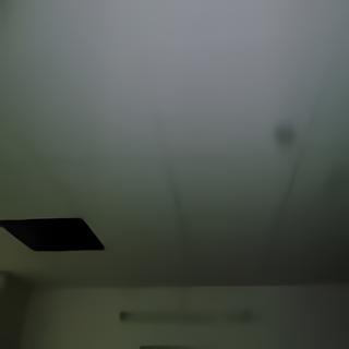 Faux-plafond dans un magasin 2