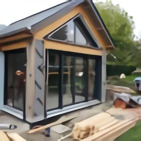 Fenêtres aluminium precadre coulissantes extension bois