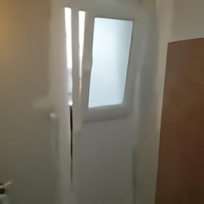 Porte fenêtre PVC oscillo-battant