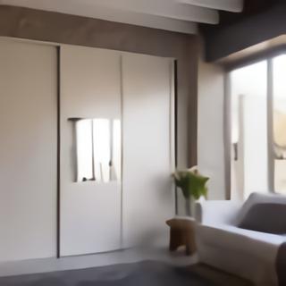 affordable porte placard coulissante sur mesure with porte de placard coulissante recoupable. Black Bedroom Furniture Sets. Home Design Ideas