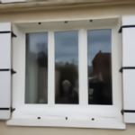 Fenêtre PVC en rénovation