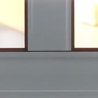 Ouvrant cache extérieur fenêtre aluminium