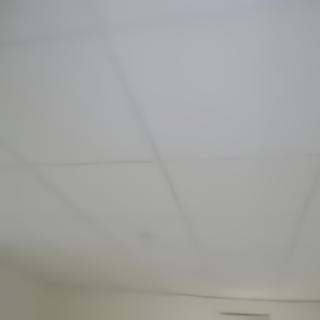 Plafond suspendu en dalles de 60x60 cm