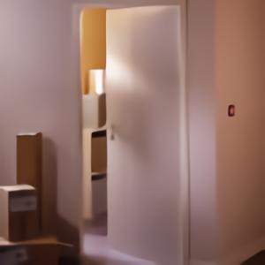 porte pali re r novation simple et rapide extension. Black Bedroom Furniture Sets. Home Design Ideas