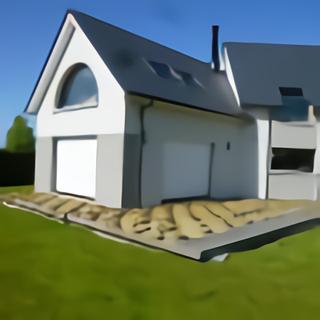 Pose lames terrasse bois composite