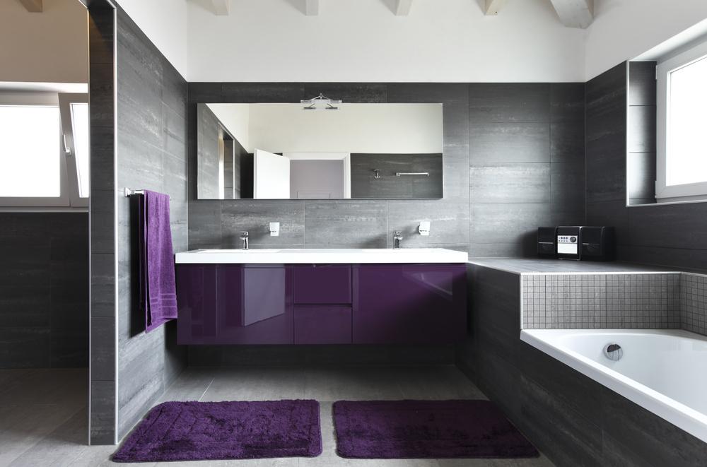 Refaire sa salle de bains guide complet r novation vu par des pros extension for Petite salle de bain renovation