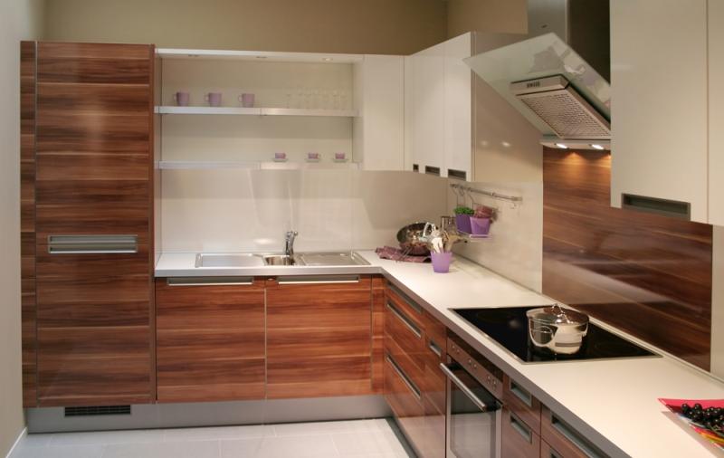 quel prix d 39 une cuisine quip e compl te selon les fabricants extension. Black Bedroom Furniture Sets. Home Design Ideas