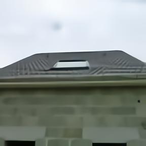 Couverture tuile mécanique agrandissement maison