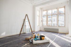 etapes renovation maison