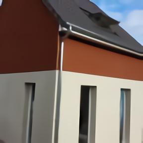 Extension maison en maçonnerie