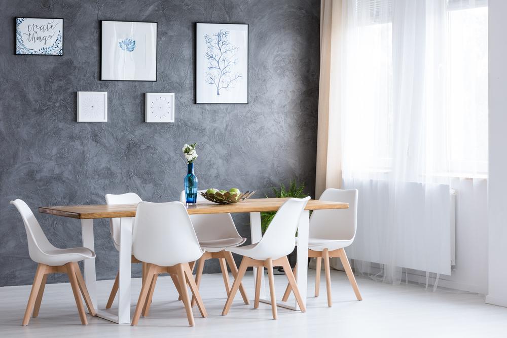 prix de pose d 39 une peinture murale effet tarif moyen. Black Bedroom Furniture Sets. Home Design Ideas